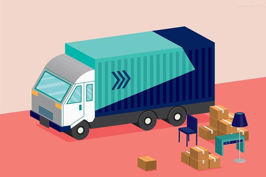 北京搬家公司教你搬家装箱的技巧