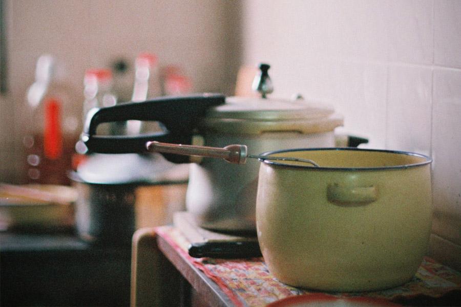 北京搬家公司是怎么打包厨房物品的?