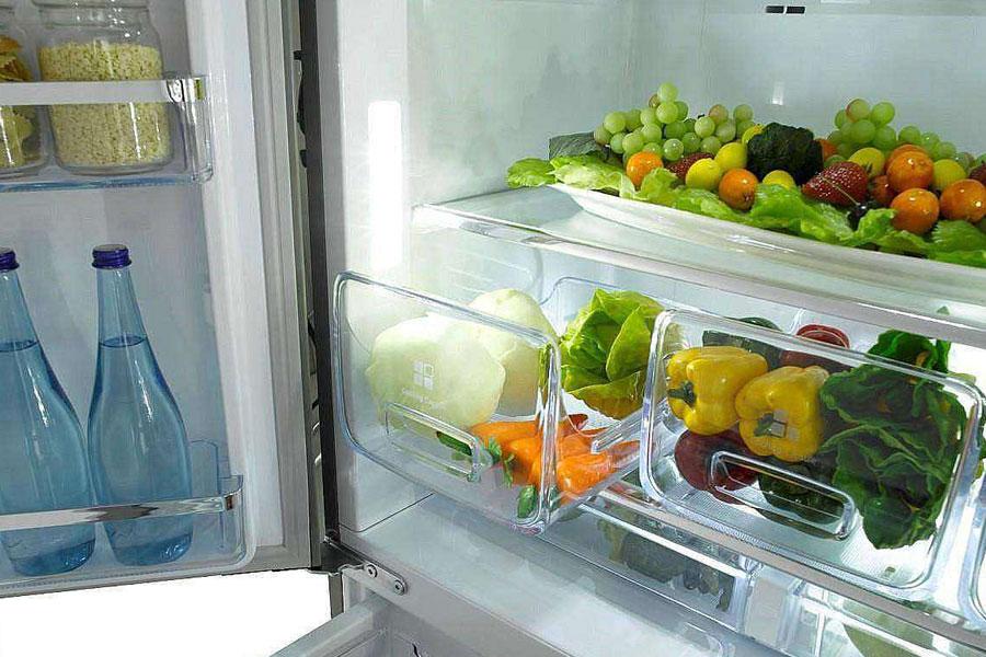 幸运快乐28搬家公司如何搬运冰箱?