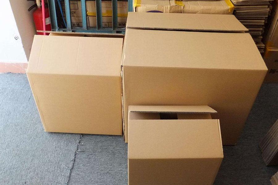 北京搬家公司提醒大家注意搬家纸箱分类打包