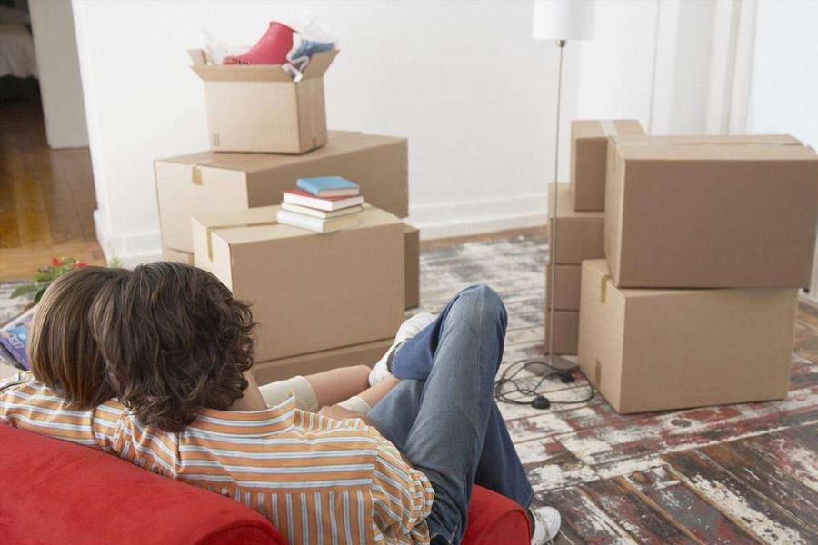 南昌搬家⊙公司分享搬家时有哪些打包攻略