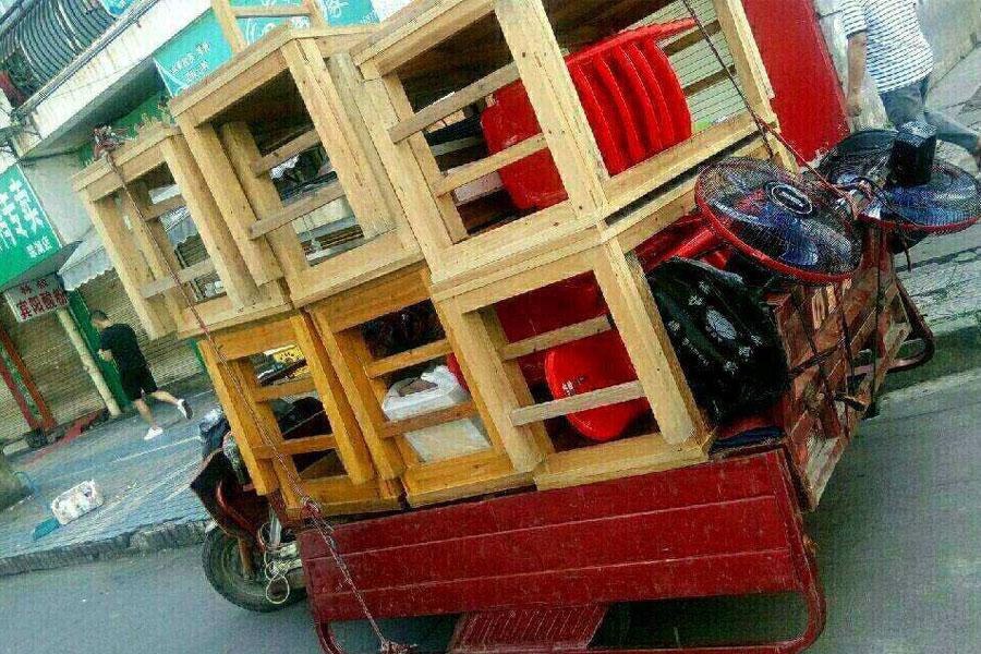 北京朝阳搬家公司和三轮车搬家选哪个?