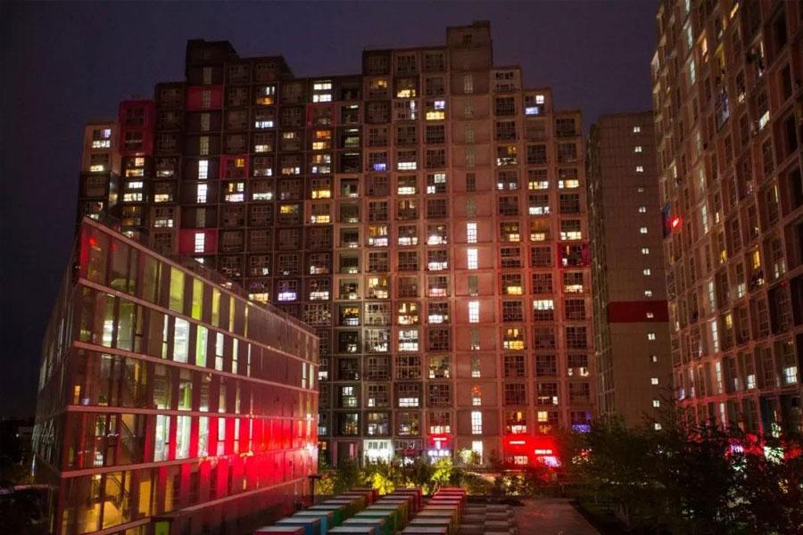 请北京搬家公司深夜搬家真的好吗?