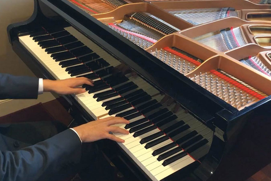 北京搬家公司分享搬运钢琴的技巧