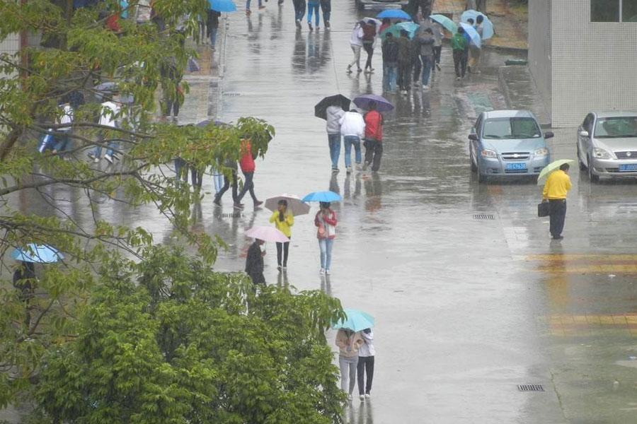 北京搬家公司分析下雨天搬家需要注意哪些问题