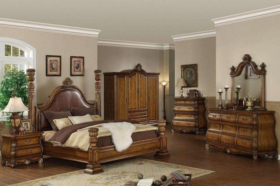 北京搬家公司搬家过程中怎样搬红木家具?