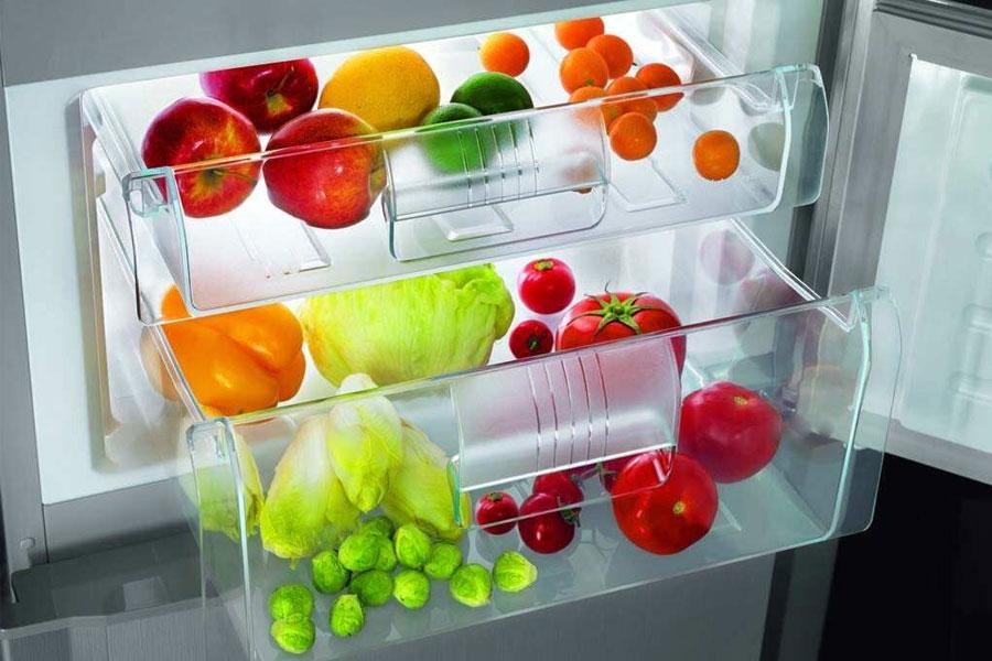 居民请北京搬家公司搬家时冰箱可以倒放吗?