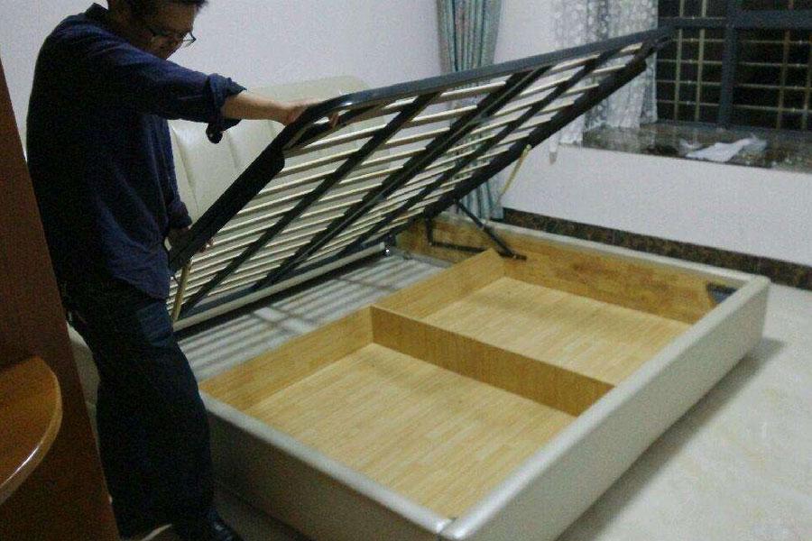 北京搬家公司是否顺带拆装家具