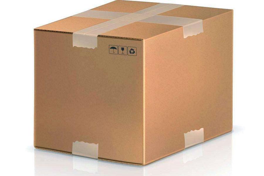 北京搬家公司告诉你搬家纸箱的规格