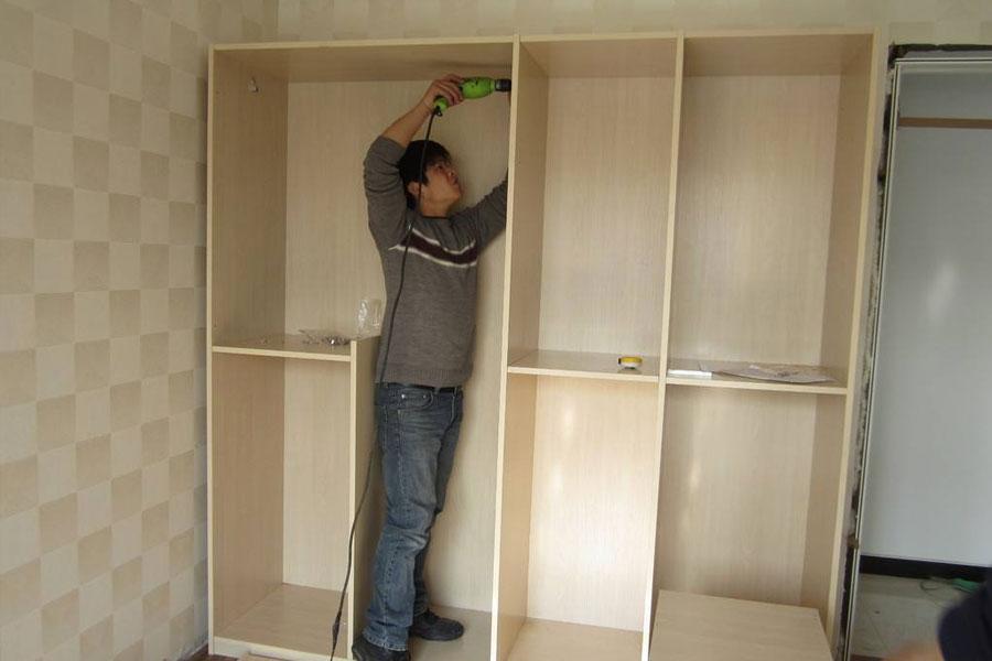 北京丰台区搬家公司分享拆装家具注意事项
