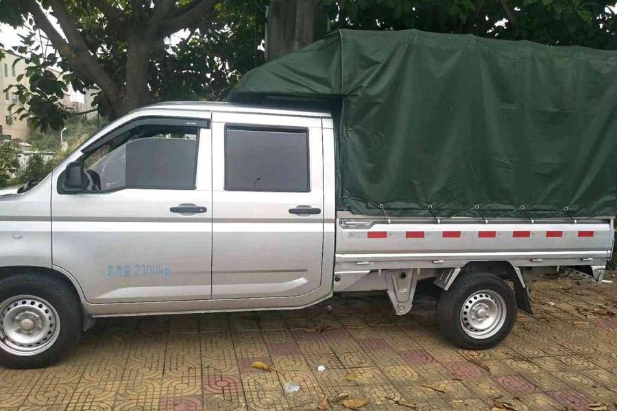 北京搬家公司会用哪些车辆来帮助搬家?