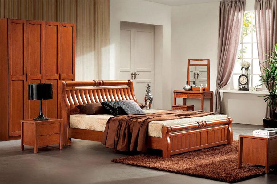 北京搬家公司為你分享木質家具安裝后的除濕方法
