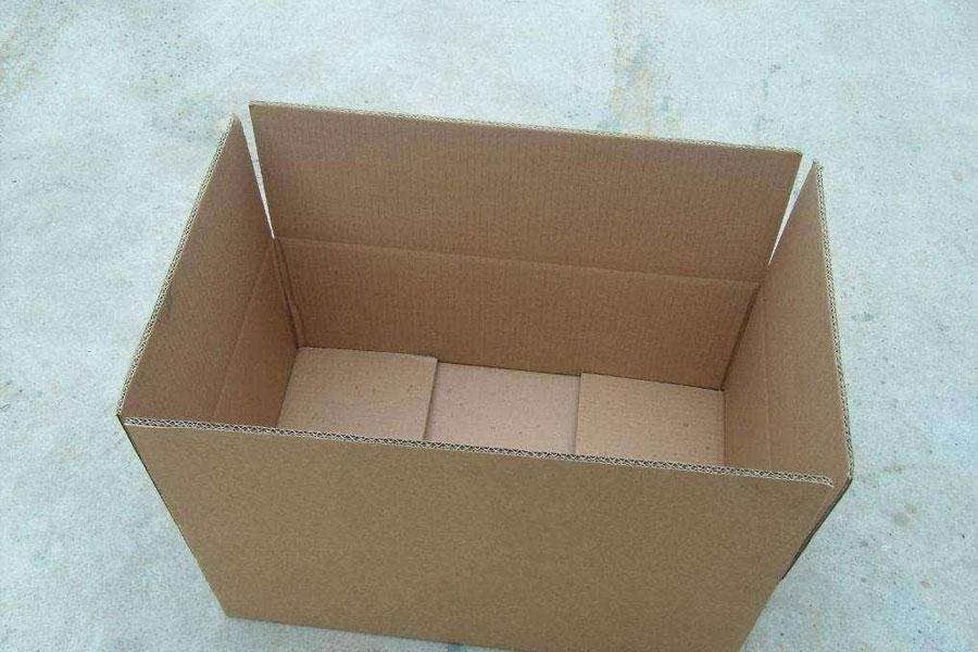 北京搬家公司分享搬家纸箱选择方法