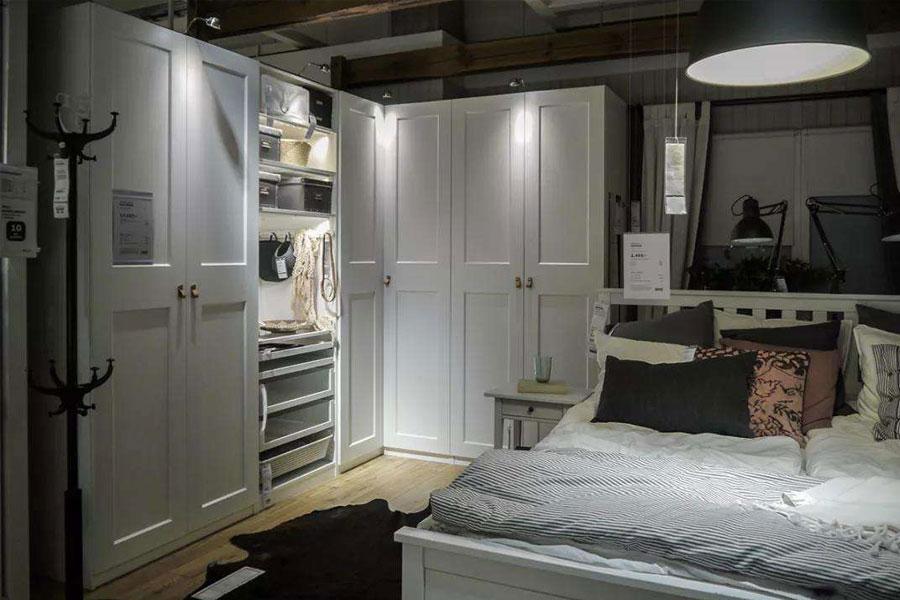 在找北京搬家公司搬家到新房之前该如何收拾新房呢?