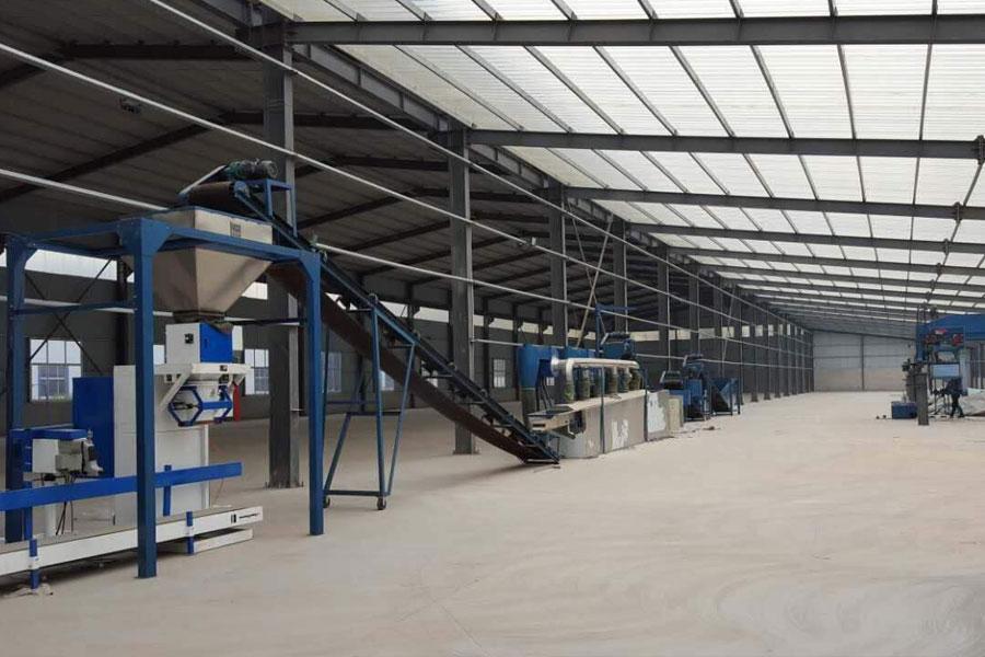 北京搬家公司分享厂房设备搬迁需要注意的一些问题