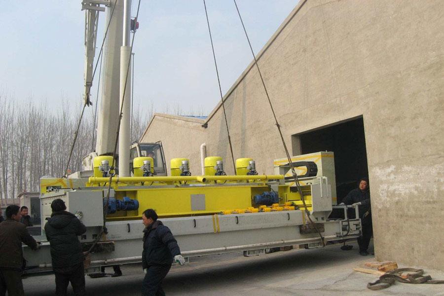 北京搬家公司分享公司工厂搬迁的经验