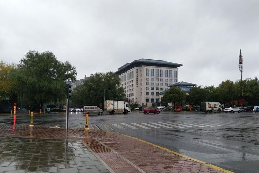 北京搬家公司搬家時突然降雨怎么辦?
