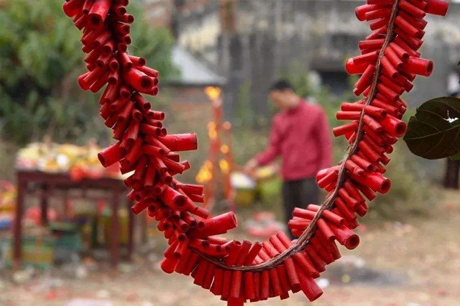 北京搬家公司介绍在北京二手房搬家要放鞭炮吗