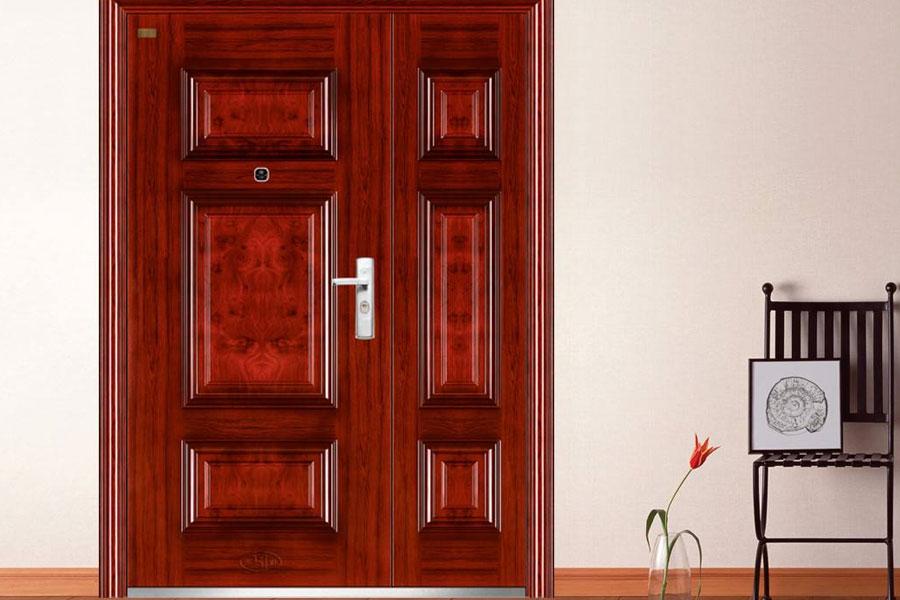 北京东城搬家公司分享选购防盗门的注意事项