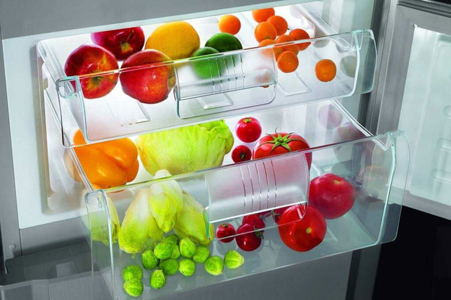 北京搬家公司告诉大家冰箱如何搬运