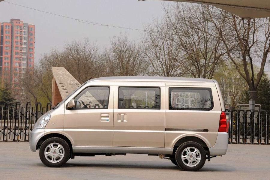 北京搬家公司面包車搬家價格是多少錢呢?