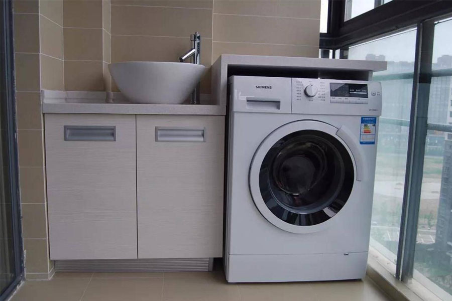 北京搬家公司在搬运大型洗衣机时的注意事项