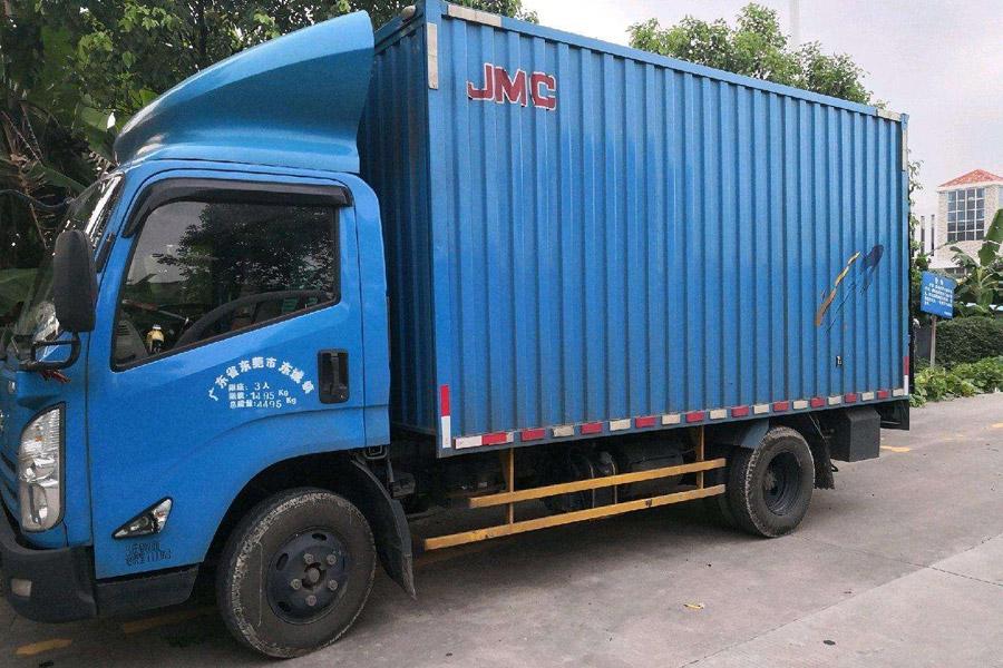 北京搬家公司的搬家货车上高速前的准备有哪些?