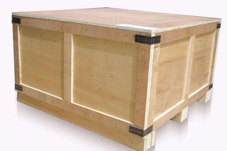 北京长途搬家公司为什么大量使用木材包装箱