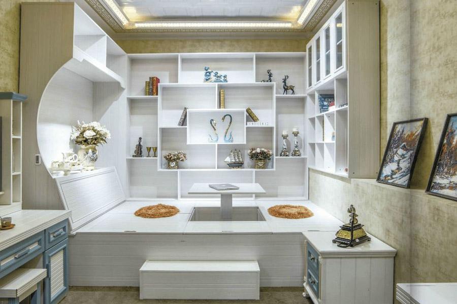 北京搬家公司关于搬家后家具的搭配和选择建议