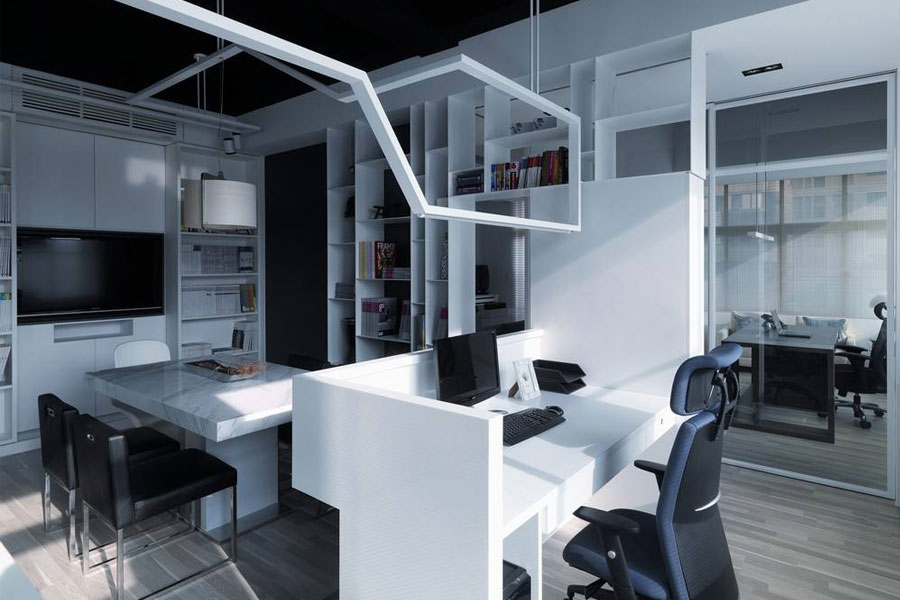 北京搬家公司建议办公室搬迁客户应注意的事项